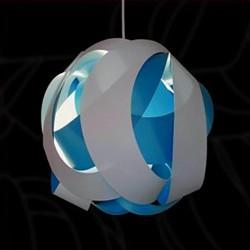 MIformi pendente blu