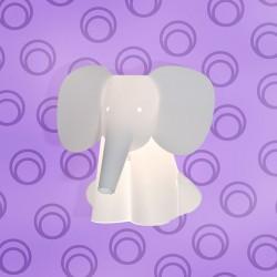 Elefante piccolo trofeo