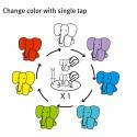 Elefante Mini Color